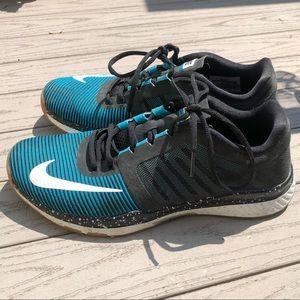 EUC Nike Zoom Speed TR sneakers